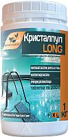 Дезинфицирующее средство для бассейна Crystal Pool Long (200г) -