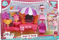 Кукла с аксессуарами Lalaloopsy Mini Салон 541394E4C -
