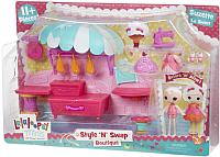 Кукла с аксессуарами Lalaloopsy Mini Бутик (541400E4C) -