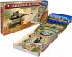 Настольная игра Омская фабрика игрушек Танковый биатлон ИДНТБ -