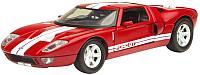 Масштабная модель автомобиля AutoTime Ford GT Concept 494 -