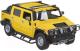Радиоуправляемая игрушка Haiyuanquan Hummer 300317 -