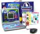 Развивающая игрушка Haiyuanquan Детский компьютер. Всезнайка 561S -