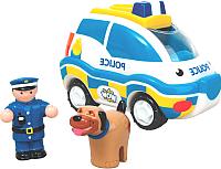 Игровой набор WOW Полицейский Чарли 04050 -