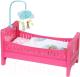 Аксессуар для куклы Zapf Creation Baby Born Кроватка 822289 -