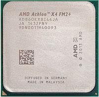Процессор AMD Athlon X4 880K (Box) -
