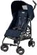Детская прогулочная коляска Peg-Perego Pliko Mini Classico (Mod Navy) -