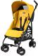 Детская прогулочная коляска Peg-Perego Pliko Mini Classico (Mod Yellow) -