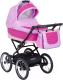Детская универсальная коляска Riko Blanca 2 в 1 (23) -
