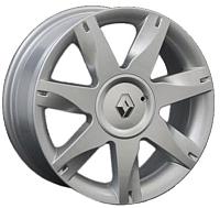 Литой диск Replay Renault RN7-S 16x6.5