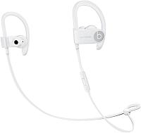 Наушники-гарнитура Beats Powerbeats3 Wireless / ML8W2ZM/A (белый) -