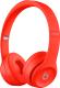 Наушники-гарнитура Beats Solo3 Wireless / MP162ZM/A (красный) -