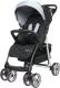Детская прогулочная коляска 4Baby Guido 2017 (черный) -