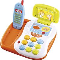 Развивающая игрушка Mommy Love Говорящий телефон TT13 -