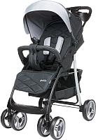 Детская прогулочная коляска 4Baby Guido 2017 (серый) -