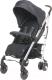 Детская прогулочная коляска 4Baby Croxx 2017 (темно-серый) -