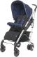 Детская прогулочная коляска 4Baby Croxx 2017 (темно-синий) -