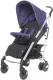Детская прогулочная коляска 4Baby Croxx 2017 (фиолетовый) -