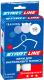 Мячи для настольного тенниса Start Line Training 3 23-023 -