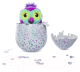 Интерактивная игрушка Hatchimals Пингвинчик вылупляющийся из яйца 6034333/19100 (бирюзовый) -