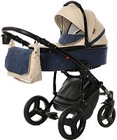 Детская универсальная коляска Tako Max One LE Eco 3 в 1 (07) -