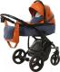 Детская универсальная коляска Tako Max One LE Eco 3 в 1 (09) -