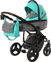 Детская универсальная коляска Tako Max One LE Eco 3 в 1 (04) -