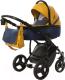 Детская универсальная коляска Tako Max One LE Eco 3 в 1 (08) -