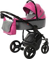 Детская универсальная коляска Tako Max One LE Eco 3 в 1 (06) -