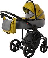 Детская универсальная коляска Tako Max One LE Eco 3 в 1 (02) -