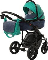 Детская универсальная коляска Tako Max One LE Eco 3 в 1 (11) -