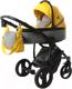 Детская универсальная коляска Tako Max One LE Eco 3 в 1 (01) -