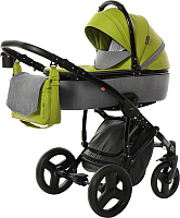 Детская универсальная коляска Tako Max One LE Eco 3 в 1 (03) -