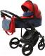 Детская универсальная коляска Tako Max One LE Eco 3 в 1 (10) -