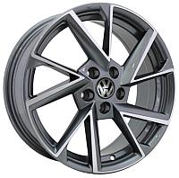 Литой диск Replay Volkswagen VV12-S 16x6.5