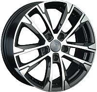 Литой диск Replay Volkswagen VV137 16x6.5