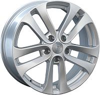 Литой диск Replay Nissan NS63 16x6.5
