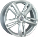 Литой диск Replay Nissan NS125 17x6.5 5x114.3мм DIA 66.1мм ET 40мм S -