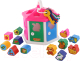 Развивающая игрушка Полесье Логический домик 6196 -
