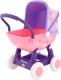 Коляска для куклы Полесье Arina №2 48219 (4 колеса) -