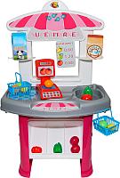 Игровой набор Полесье Супермаркет 53404 -