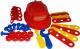 Игровой набор Полесье Механик №2 44686 (31эл) -