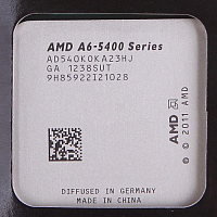 Процессор AMD A6-5400K (BOX) -