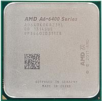 Процессор AMD A6-6420K -