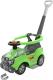 Каталка детская Полесье Автомобиль с ручкой Sokol 48172 -