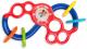 Развивающая игрушка O-Ball Веселые завитки 81512 -