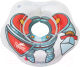 Круг для купания ROXY-KIDS Рыцарь Flipper FL006 -
