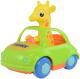 Детская игрушка Tomy Веселый Жираф-водитель TO72201 -