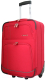 Чемодан на колесах Bellugio WA-6021S (красный) -