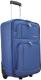 Чемодан на колесах Bellugio WA-6021S (синий) -